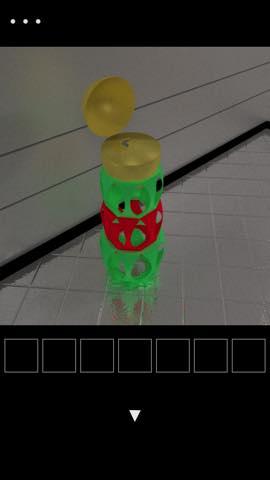 Th  脱出ゲーム Fountain 2566