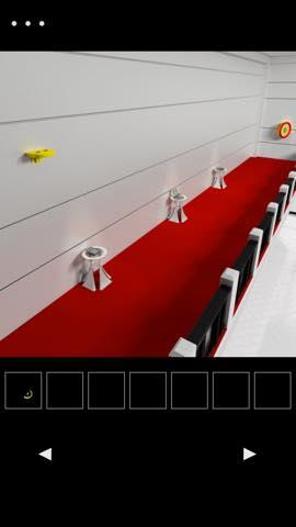 Th  脱出ゲーム Fountain 2568