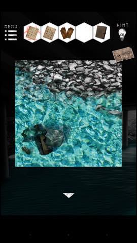 Th 脱出ゲーム 軍艦島からの脱出 lv19 7