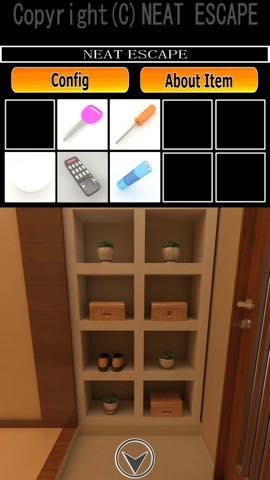 Th  脱出ゲーム 温泉旅館38