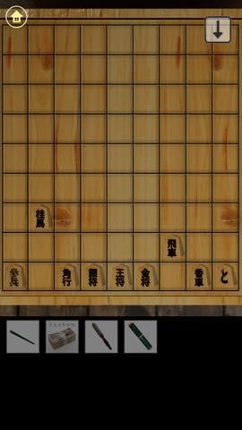 Th 脱出ゲーム 三重塔 その1 攻略 2389