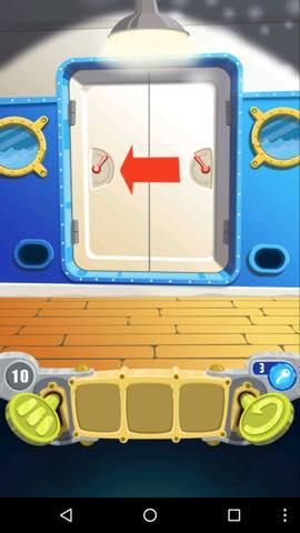 Th  脱出ゲーム 100 Doors 2016 lv10 1