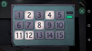 Th  脱出ゲーム ドアスアンドルームズ ゼロ lv26 4