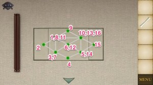 Th  脱出ゲーム  Secret Study Escape  2732