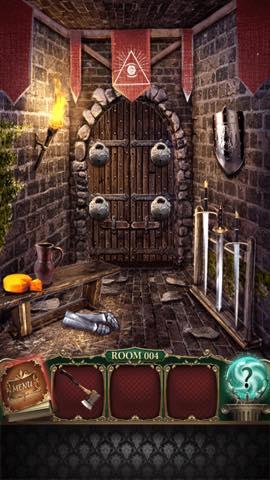 Th  脱出ゲーム Hidden Escape2 lv4 1