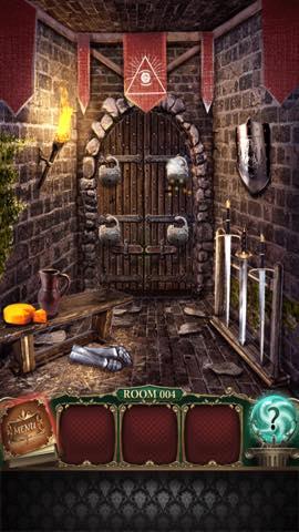 Th  脱出ゲーム Hidden Escape2 lv4 3