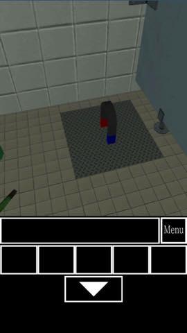 Th 脱出ゲーム 男子トイレからの脱出  攻略 21