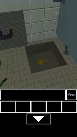 Th 脱出ゲーム 男子トイレからの脱出  攻略 22