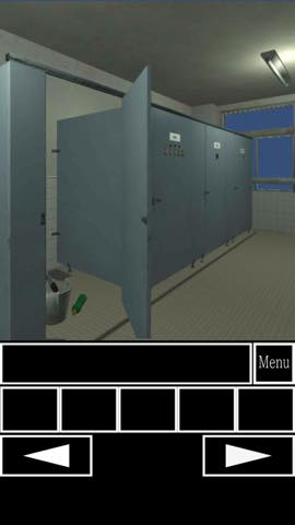 Th 脱出ゲーム 男子トイレからの脱出  攻略 6