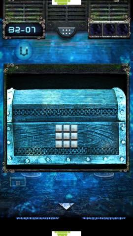 Th 脱出ゲーム 海底神殿からの脱出 攻略 lv12 3