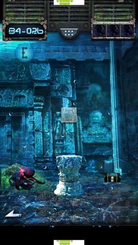 Th 脱出ゲーム 海底神殿からの脱出 攻略 lv19 1