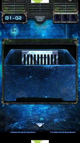 Th 脱出ゲーム 海底神殿からの脱出 攻略 lv2 0