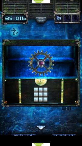 Th 脱出ゲーム 海底神殿からの脱出 攻略 lv21 3