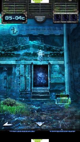 Th 脱出ゲーム 海底神殿からの脱出 攻略 lv24 9