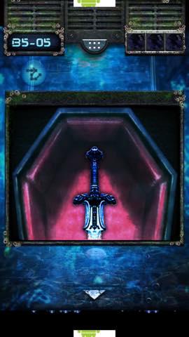 Th 脱出ゲーム 海底神殿からの脱出 攻略 lv25 0
