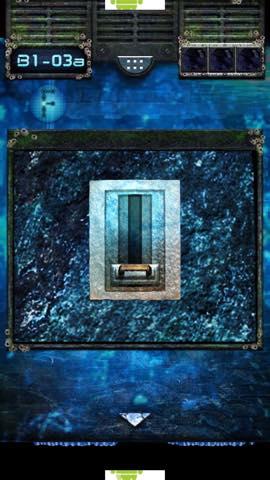 Th 脱出ゲーム 海底神殿からの脱出 攻略 lv3 4
