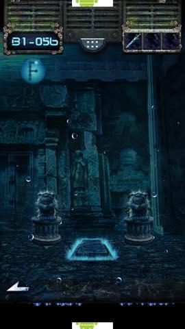 Th 脱出ゲーム 海底神殿からの脱出 攻略 lv5 2