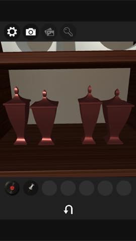 Th 脱出ゲーム 謎解きにゃんこ2 ミュージシャンの部屋   攻略 19