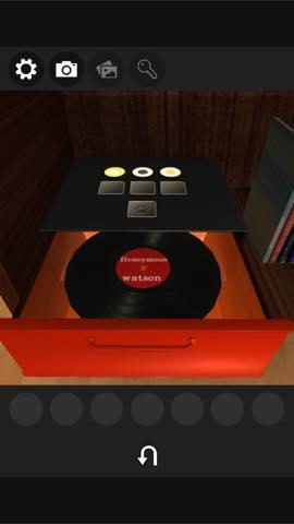 Th 脱出ゲーム 謎解きにゃんこ2 ミュージシャンの部屋   攻略 7