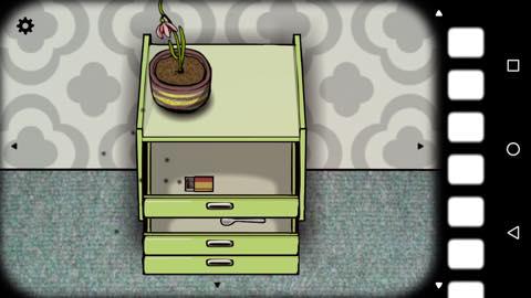 Th 脱出ゲーム Cube Escape: Seasons  攻略 1