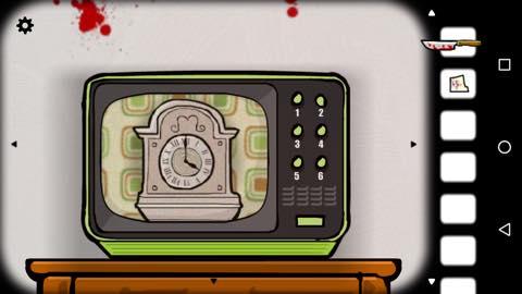 Th 脱出ゲーム Cube Escape: Seasons  攻略 50
