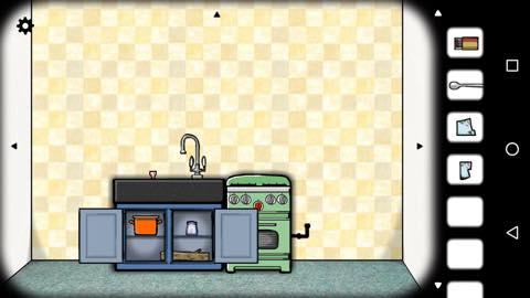 Th 脱出ゲーム Cube Escape: Seasons  攻略 6
