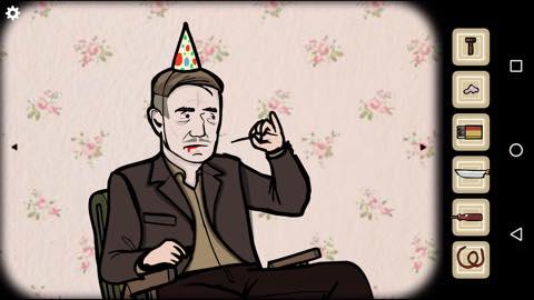 Th 脱出ゲーム Cube Escape: Birthday   攻略 35