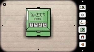 Th 脱出ゲーム Cube Escape: The Lake 攻略 28