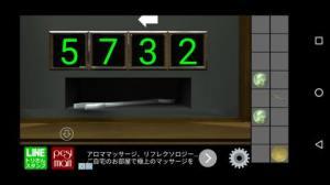 Th 脱出ゲーム ザ・ハッピーエスケープ3  攻略 25
