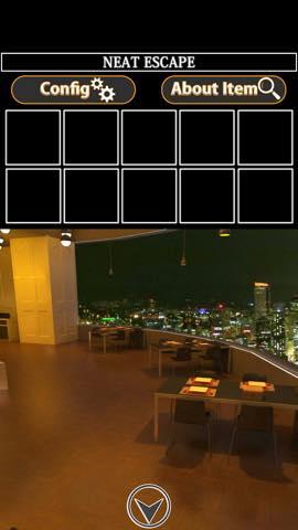 Th 脱出ゲーム夜景の見えるレストラン 攻略 1