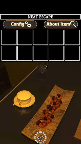 Th 脱出ゲーム夜景の見えるレストラン 攻略 3