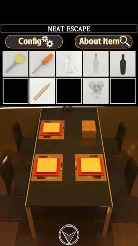 Th 脱出ゲーム夜景の見えるレストラン 攻略 32