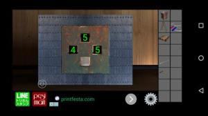 Th 脱出ゲーム 物置小屋からの脱出 攻略 29