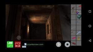 Th 脱出ゲーム 物置小屋からの脱出 攻略 c1