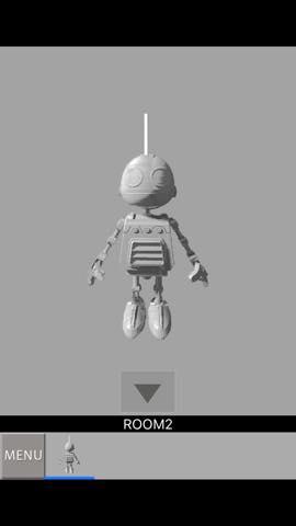 Th 脱出ゲーム ToyCar(トイカー) 攻略 1500