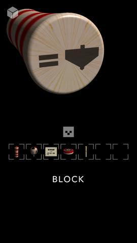 Th 脱出ゲーム ブロック   攻略 1636