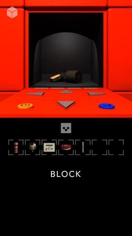 Th 脱出ゲーム ブロック   攻略 1642