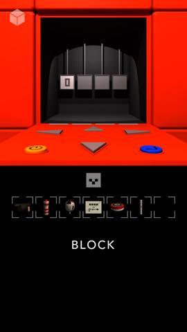 Th 脱出ゲーム ブロック   攻略 1644