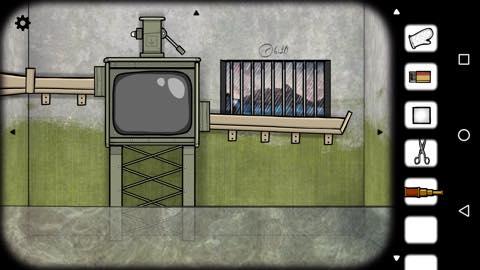 Th 脱出ゲーム Cube Escape: The Mill   攻略 54