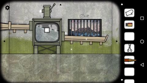 Th 脱出ゲーム Cube Escape: The Mill   攻略 55