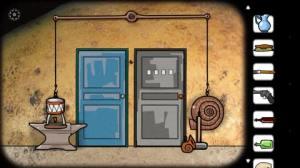 Th 脱出ゲーム  Cube Escape: Arles   攻略 29