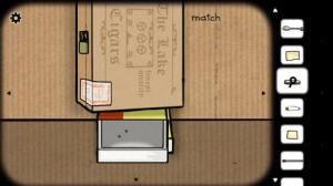 Th Cube Escape: Harvey's Box   攻略 8