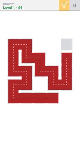 Th 頭が良くなる一筆書きパズル Fill 」 攻略 2148