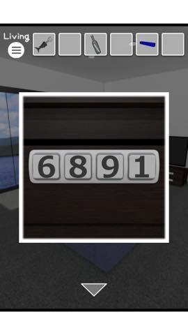 Th 脱出ゲーム LakeSide  攻略 40