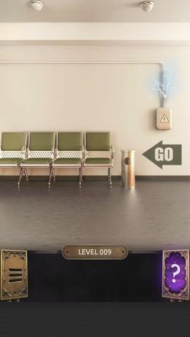 Th 100 Doors Challenge   攻略 lv9 1