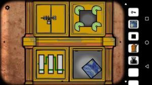 Th  脱出ゲーム Cube Escape: Case 23 攻略 75