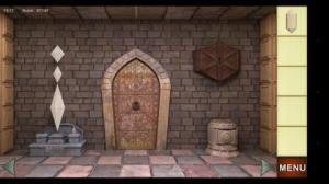Th 脱出ゲーム  Dark Angel Palace Escape 攻略 28