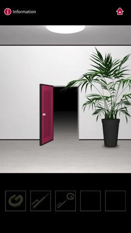 Th  脱出ゲーム  ゴルゴ13 DOOORS(Doors) 攻略 3054