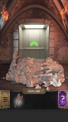 Th  脱出ゲーム  100 Doors Challenge 攻略 lv80 2