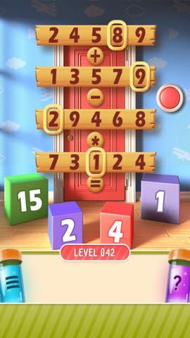 Th 100 Doors Puzzle Box 攻略 lv42 1